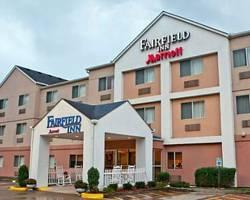Fairfield Inn Ashland