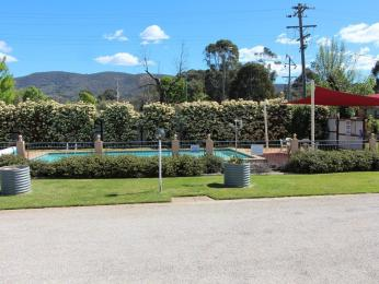 ‪Cudgegong Valley Motel‬