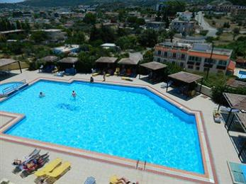 Photo of Telhinis Hotel Faliraki