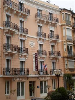 Photo of Hotel Capitole Beausoleil