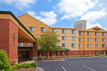 Photo of Courtyard By Marriott Indianapolis At The Capitol