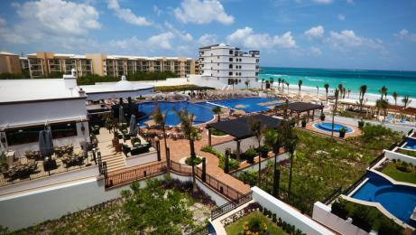 ‪Grand Residences Riviera Cancun‬