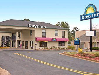 Days Inn Griffin