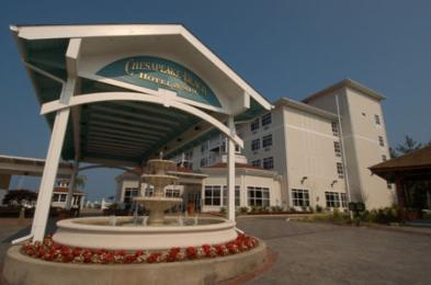 Chesapeake Beach Hotel & Spa