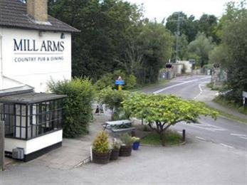 The Mill Arms