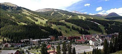 Carbonate Copper Mountain