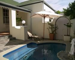 Residence Klein Oliphants Hoek