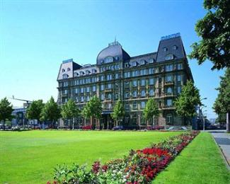 Photo of Maritim Parkhotel Mannheim