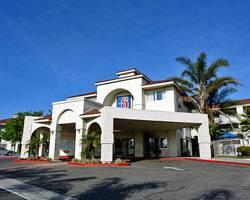 Motel 6 Ventura South
