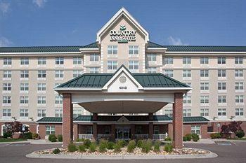 Country Inn & Suites By Carlson, Denver International Airport