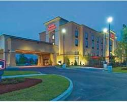 Photo of Hampton Inn & Suites Millington