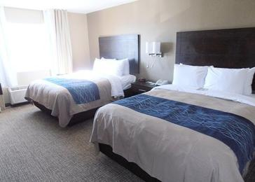 Photo of Fairfield Inn Waterloo