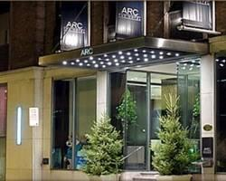 Photo of Arc The Hotel Ottawa