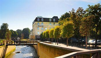 Photo of Best Western Hotel Walram Valkenburg