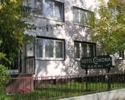 Hotel Corona Garni
