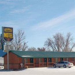 Ranchester Western Motel