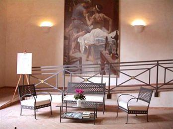 Photo of Domus Sessoriana Hotel Rome