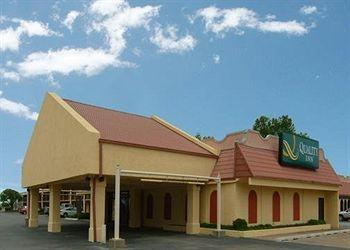 Photo of Quality Inn Blytheville