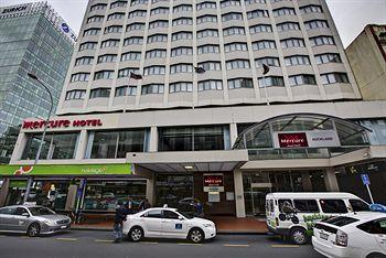 Mercure Auckland