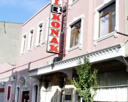 Konak Hotel