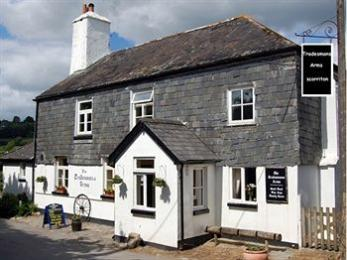 Photo of The Tradesman's Arms Buckfastleigh