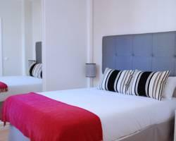 Apartamentos Metropolis Sevilla