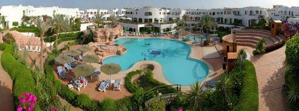 Photo of Verginia Sharm Resort Sharm El-Sheikh