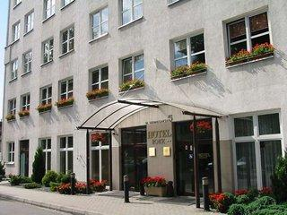Photo of Hotel ROKK Krakow