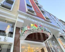 Marinem Hotel Istanbul