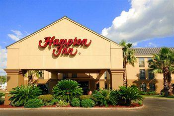 Hampton Inn Sulphur