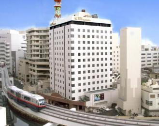 Photo of Hotel Sun Okinawa Naha