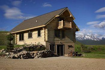 Photo of Rye Creek Lodge Darby