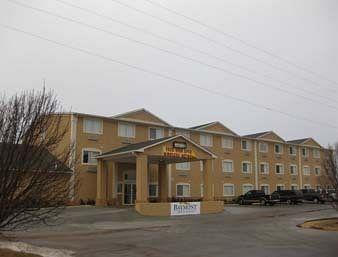 Baymont Inn Suites El Reno