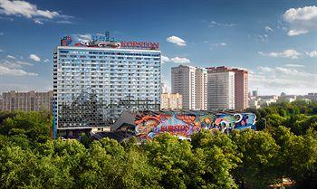 Korston Hotel And Casino Moscow
