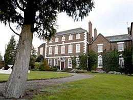 Park House Hotel