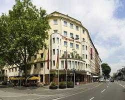 Mercure Hotel Dsseldorf City Center