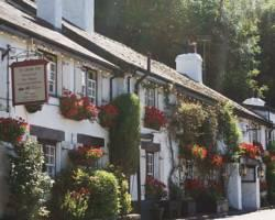 Photo of Ty Gwyn Hotel Betws-y-Coed