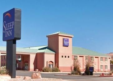 Sleep Inn Moab