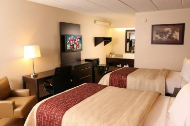 Red Roof Inn Baltimore North - Timonium
