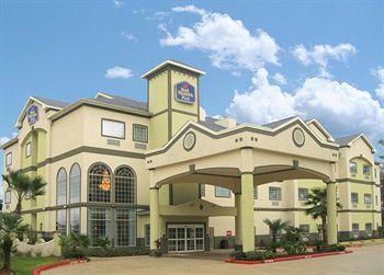 ‪BEST WESTERN PLUS New Caney Inn & Suites‬