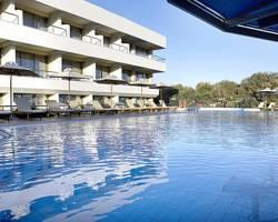 Photo of Thalassa Beach Resort Agia Marina
