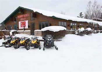 Cherrywood Lodge - Econo Lodge Inn & Suites