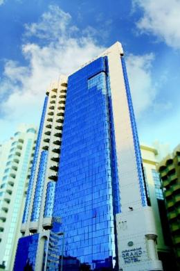 Photo of Grand Continental Flamingo Hotel Abu Dhabi