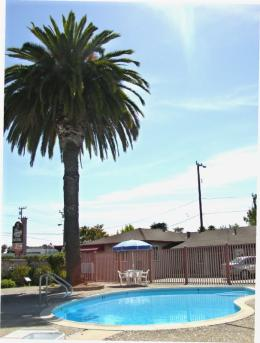 Photo of Hitching Post Motel Santa Cruz