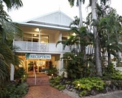 Palm Villas Port Douglas