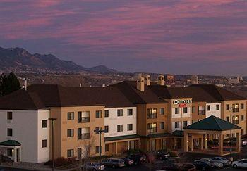 ‪Courtyard by Marriott Colorado Springs South‬
