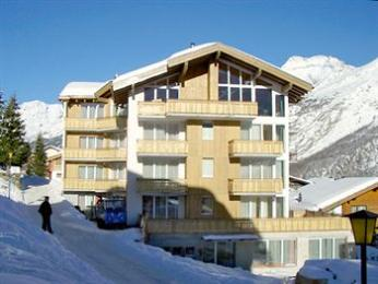 All in Hotel Saas-Fee