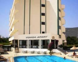 Photo of Yonca Apart Hotel Kusadasi