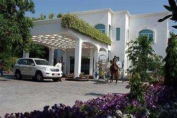 Photo of Al Nahda Resort &amp; Spa Barka