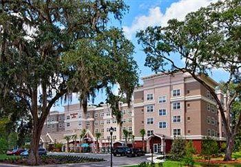 Residence Inn Gainesville I-75